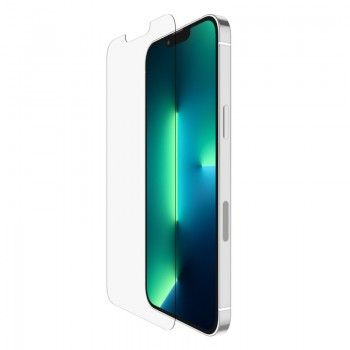 Belkin Película TemperedGlass Anti-Microbiana iPhone 13 Pro Max