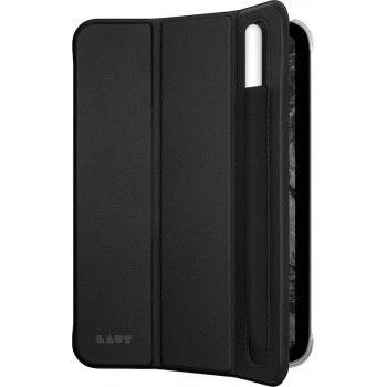 Capa para iPad mini 6 Laut HUEX Black
