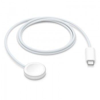 Cabo de carregamento magnético rápido para Apple Watch para USB-C (1 m)