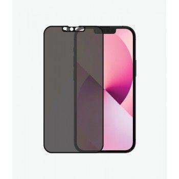 Película PANZERGLASS iPhone 13 mini Camslider Privacy Blk