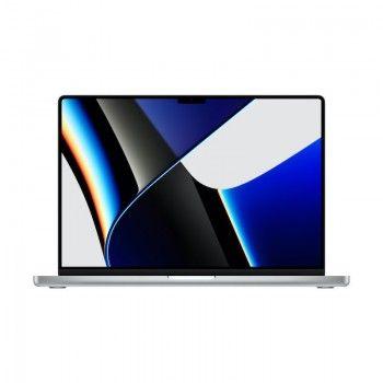 """MacBook Pro 16"""" Apple M1 Pro 10C CPU/16C GPU/1TB SSD - Prateado"""