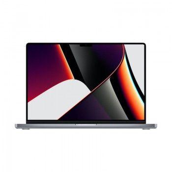 "MacBook Pro 16"" Apple M1 Max 10C CPU/32C GPU/1TB SSD - Cinzento sideral"