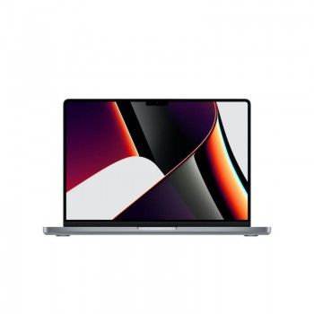 "MacBook Pro 14"" Apple M1 Pro 10C CPU/16C GPU/1TB SSD - Cinzento Sideral"